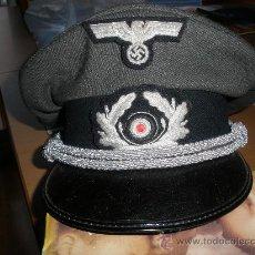 Militaria: SCHIRMUTZEN DEL HERR. Lote 58285621