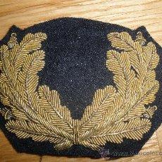 Militaria: COCARDA ORIGINAL DE LAS SA KRIEGSMARINE ALEMANIA. Lote 28471471