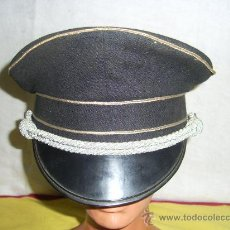 Militaria: GORRA ALEMANA. . Lote 29377721