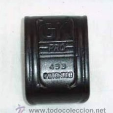 Militaria: PASADOR DE CUERO. MARCA GK-PRO. Lote 29647710