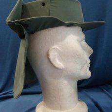 Militaria: ESPAÑA. TRICORNIO VERDE RURAL DE LA GUARDIA CIVIL. ÉPOCA DE FRANCO.. Lote 29679376