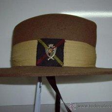 Militaria: GORRO GURKA 2ª GUERRA MUNDIAL. Lote 30055626