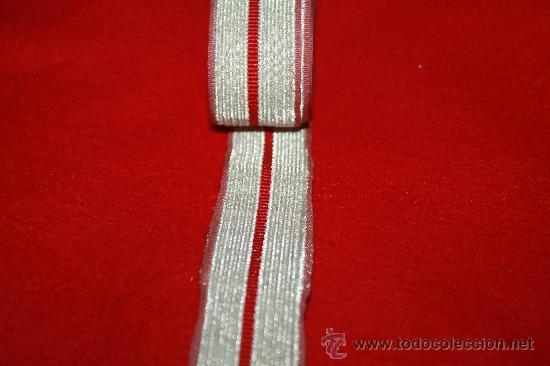 GALONERIA EPOCA ALFONSO XIII (Militar - Otros relacionados con uniformes )