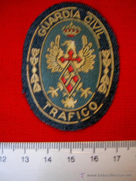 GUARDIA CIVIL (Militar - Otros relacionados con uniformes )