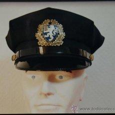 Militaria: ESTONIA - GORRA DE POLICIA NACIONAL. Lote 30369270