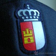 Militaria: GORRA POLICIA LOCAL. CASTILLA LA MANCHA.. Lote 30631858