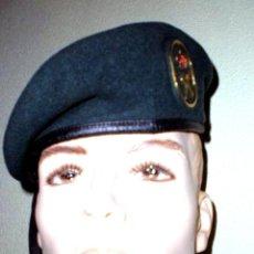 Militaria: BOINA GUARDIA CIVIL TALLA 57-VER NOTA. Lote 31000714