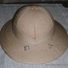 Militaria: AUTENTICO SALACOF FRANCES AÑOS 50. Lote 31059623
