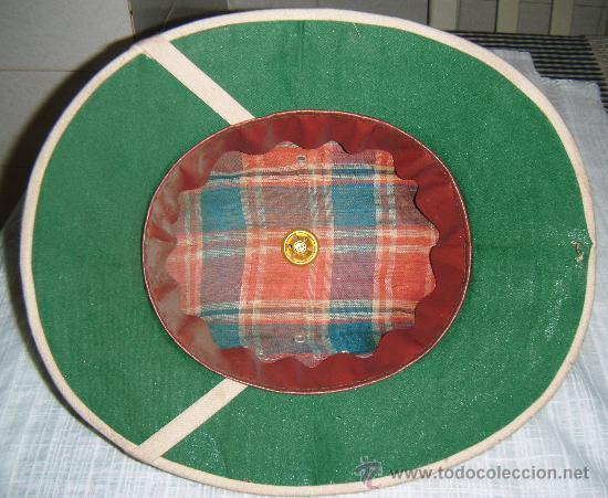 Militaria: autentico salacof frances años 50 - Foto 2 - 31059623