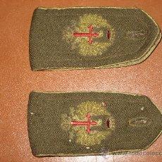 Militaria: HOMBRERAS. EPOCA GENERALISMO FRANCO. Lote 31187639
