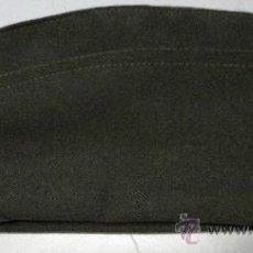 Militaria: GORRILLO CHECO. MIDE 25 CMS. DE LARGO.. Lote 31682415