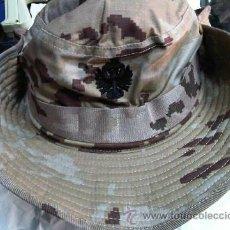 Militaria: CHAMBERGO ARIDO PIXELADO (TALLA P). Lote 59984890