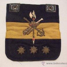 Militaria: LA LEGION : GALA DE CORNETIN DE ORDENES DE UN CORONEL DE LA LEGION .. Lote 31898446