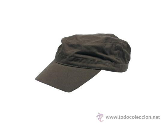 gorra verde olive ajustable visera cuadrada 10 - Vendido en Venta ... f2731e56ee3