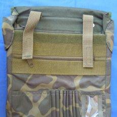 Militaria: BOLSA PORTAPLANOS DE LA BRIGADA PARACAIDISTA-BRIPAC. Lote 32844815