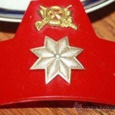 Militaria: DISTINTIVO DE COMANDANTE . Lote 33147091