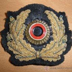 Militaria: COCARDA MARINA BUNDESWERT. Lote 33972852