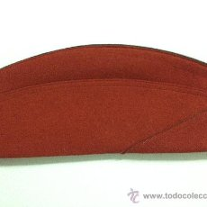 Militaria: GORRO FRANCES INDO. Lote 34265939