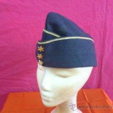 Militaria: GORRA DE CAPITAN DEL EJERCITO DEL AIRE. Lote 34435465