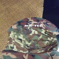 Militaria: PAÑUELO BRAGA MC WOODLAND NUEVO. Lote 103932044