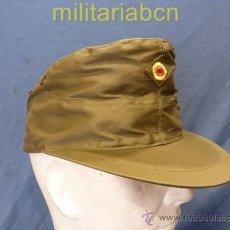 Militaria: REPÚBLICA FEDERAL ALEMANA. GORRA DE CAMPAÑA DE LA BUNDESWEHR.. Lote 36321792