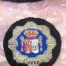 Militaria: ESCUDO DE JUEZ, BORDADO. Lote 53031593