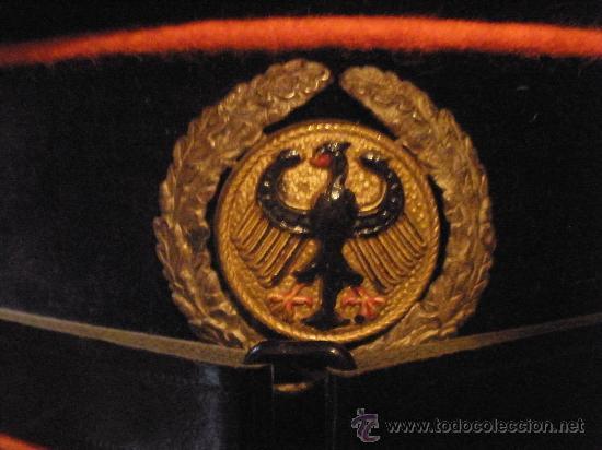 Militaria: ORIGINAL 100X100 SCHIRMUTZEN CORREOS REPUBLICA DEL WEITMAR O REICHWERT - Foto 7 - 36431545