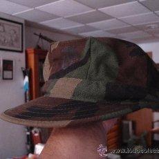 Militaria: INFANTERIA DE MARINA. USMC. GORRA DE INVIERNO. Lote 36736712