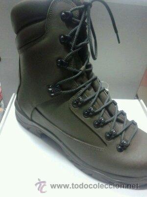 los mejores precios verse bien zapatos venta en stock botas karrimor inglesas nº 45 - Buy Old Military Boots and ...