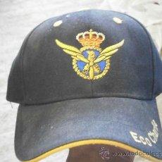 Militaria: GORRA AJUSTABLE ECO CHARLIE . Lote 36886895
