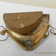 Militaria: GOLA. ÉPOCA DE ALFONSO XIII.. Lote 37519118