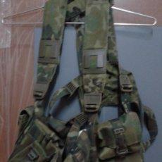 Militaria: CHALECO TACTICO. Lote 48325189