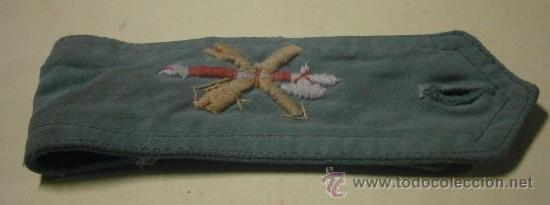 HOMBRERA BORDADA LEGIÓN (Militar - Otros relacionados con uniformes )