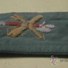 Militaria: HOMBRERA BORDADA LEGIÓN. Lote 38429944