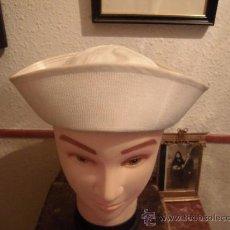 Militaria: GORRO DE DOTACION PARA LA MARINERIA DE US NAVY. TIPO POPEYE.. Lote 38532988