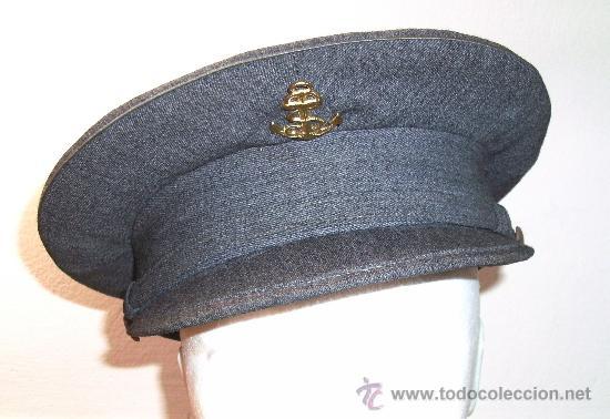 Militaria: Color gris naval, gris academia, gris medio armada. - Foto 7 - 38678358