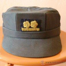 Militaria: GORRA DE TENIENTE CORONEL EJERCITO VIETNAM DEL SUR GUERRA VIETNAM WAR. Lote 38729634
