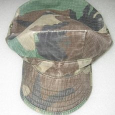 Militaria: GORRA US MARINES. Lote 38826370