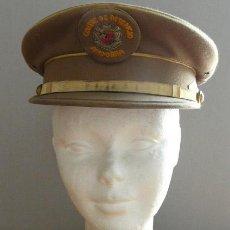 Militaria: GORRA CENTRO DE DETENCION ANDORRA POLICIA. Lote 39017815