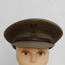 Militaria: GORRA ALFEREZ DE INFANTERIA - GUERRA CIVIL. Lote 39170182