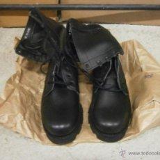 Militaria: PAREJA DE BOTAS IMPIEL, TALLA 46. Lote 39407377