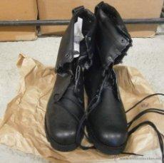 Militaria: PAREJA DE BOTAS, TALLA 51. Lote 39407414