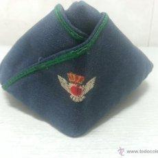 Militaria: GORRA DE PLATANO - EJERCITO DEL AIRE - 1. Lote 39975181