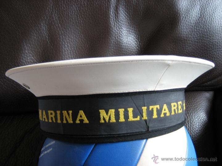 LEPANTO ARMADA ITALIANA (Militar - Boinas y Gorras )