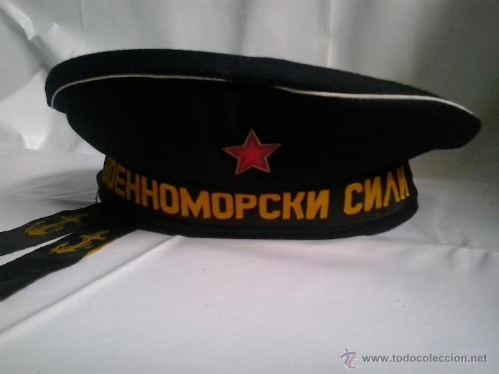 LEPANTO ARMADA URSS (Militar - Boinas y Gorras )