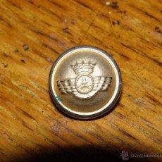 Militaria: BOTÓN EJERCITO - AIRE - PEQUEÑO -. Lote 40695500