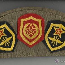 Militaria: GORRA,GORRO MILITAR RUSO URSS VER FOTOS. Lote 40805449
