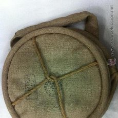 Militaria: CUBO DE AGUA FRANCES INDO 1952. Lote 29396054