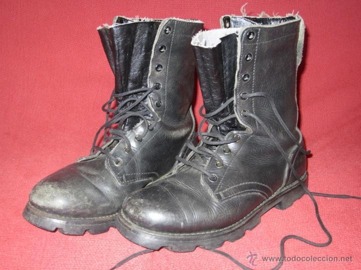 156836e5c Botas militares. numero 41. - Sold through Direct Sale - 32753391