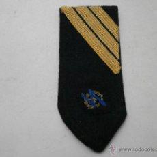 Militaria: ACCESORIO MILITAR EJERCITO ESPAÑOL GALON-3. Lote 41666821